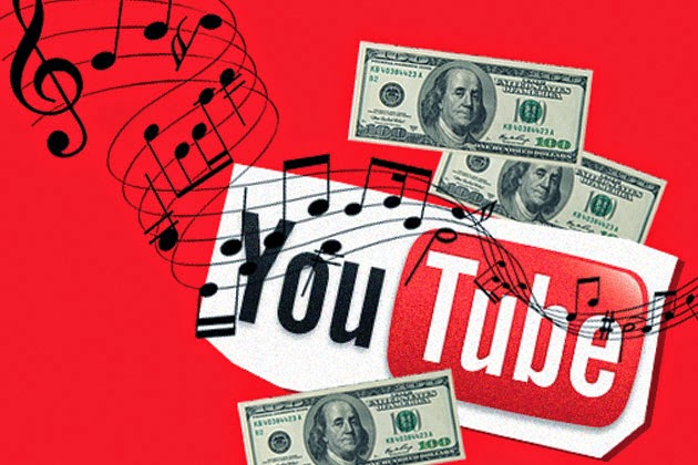 Khởi Đầu Kiếm Tiền Trên youTube Bạn Cần Những Gì?