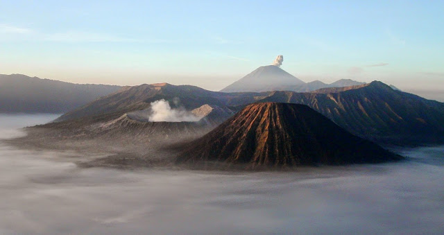 Cara Liburan Murah Ke Bromo ala Backpacker