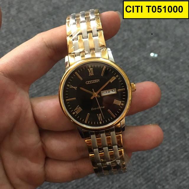 Đồng hồ nam Citi T051000