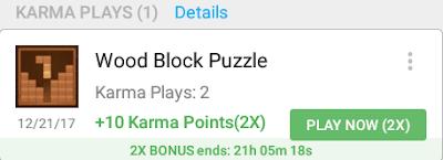 AppKarma Referral Code 2019: siter | Get 300 Points Sign up