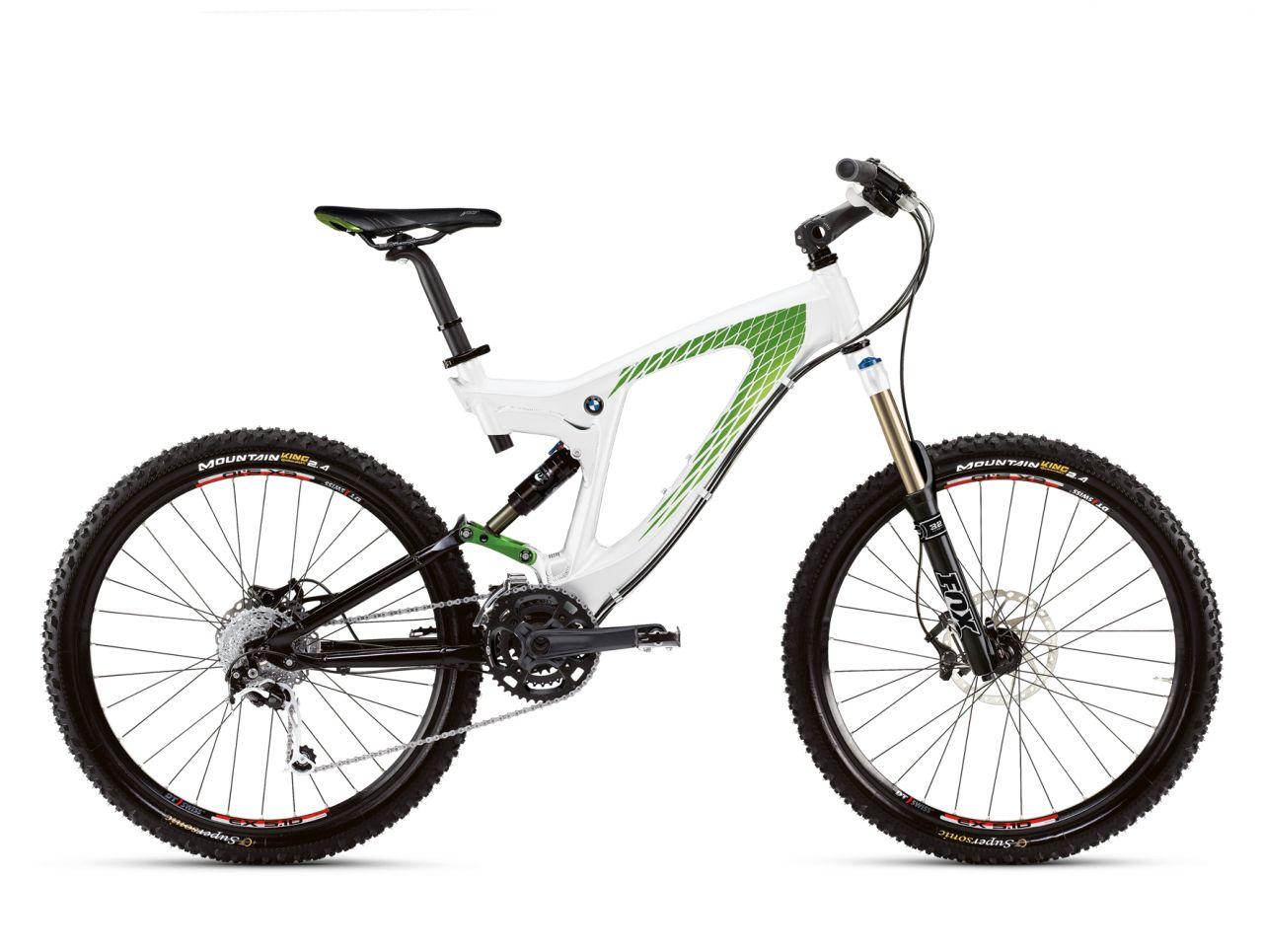 Ni Bicicleta Ni Bicicleto: Revista Coche: BMW Y El Desarrollo De Sus Bicicletas