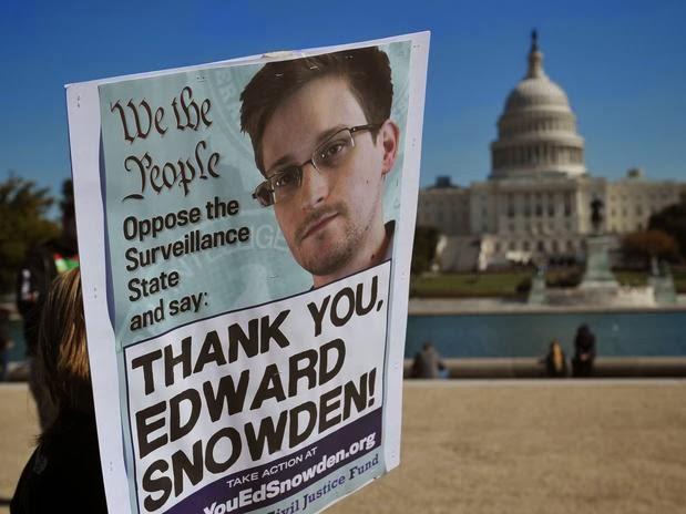 Espionagem na atualidade e o caso Edward Snowden