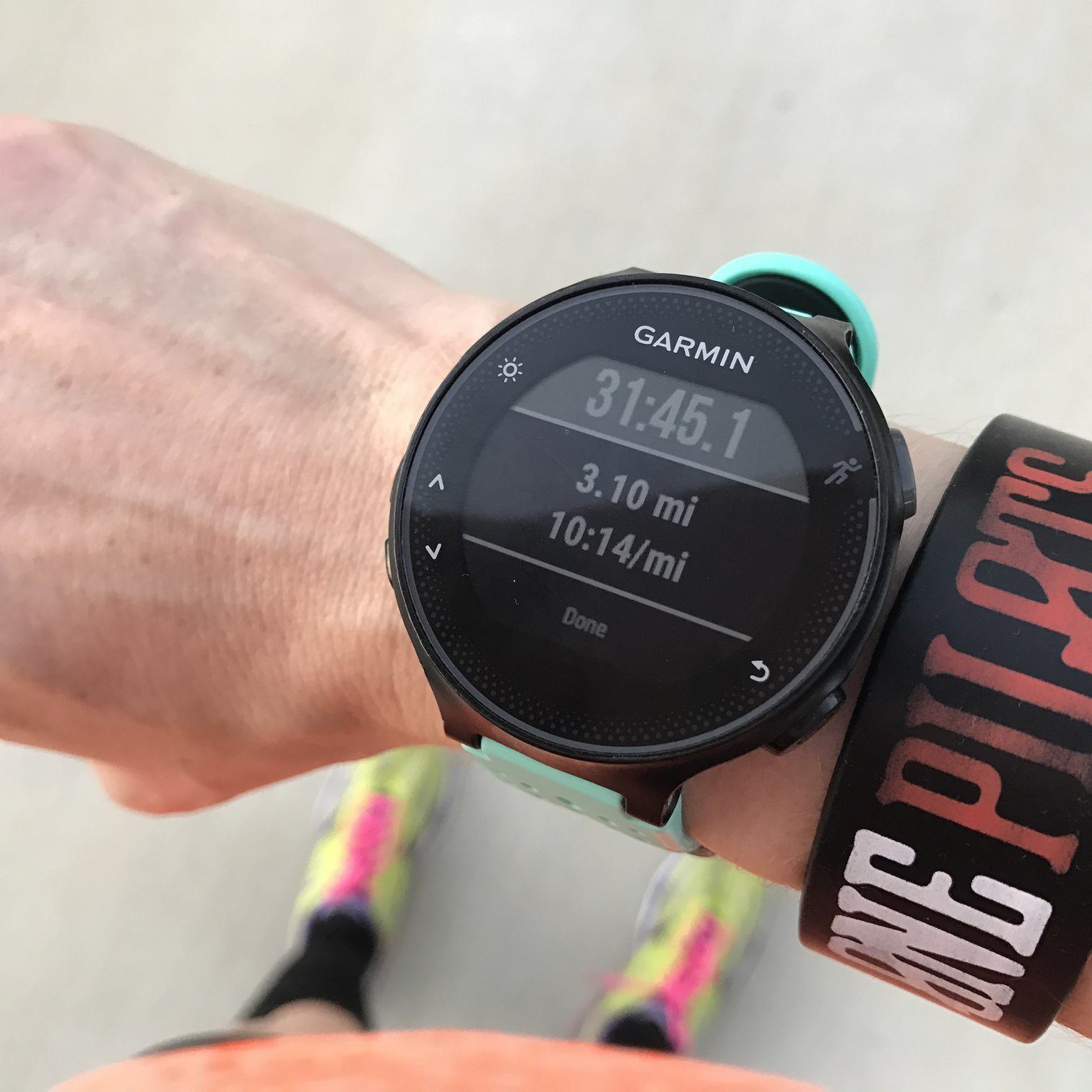 Runnergirl Training Product Review Nike Plus Apple Watch