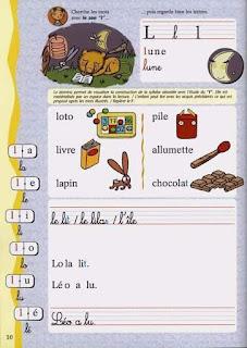 12 - méthode de lecture our tous les enfants
