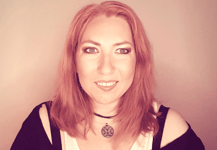 Astrolog Alexandra Coman - Horoscop Anual 2020