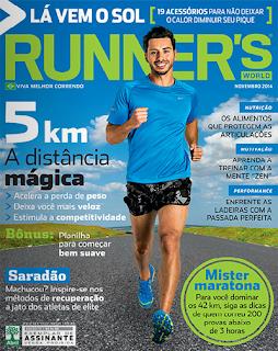 Imagem site Runners Wolrd