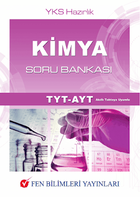 Fen Bilimleri TYT AYT Kimya Soru Bankası PDF