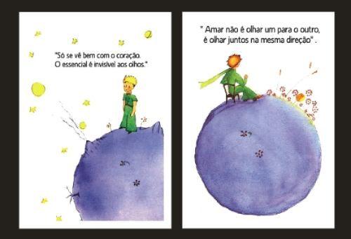 Frases Do Pequeno Principe: Professora Tati Simões: O Pequeno Príncipe