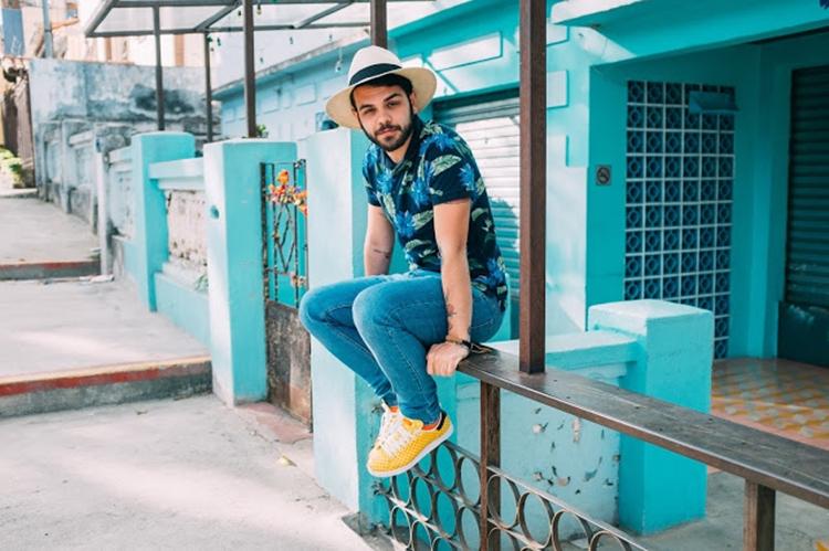 Leo Azevedo: 21 looks para se inspirar no blogger brasileiro