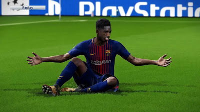 PES 2018 SMoKe Patch X 2018
