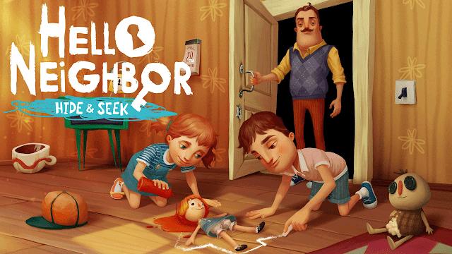 Link Tải Game Hello Neighbor Hide and Seek Miễn Phí