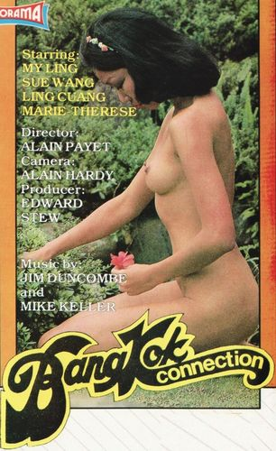 Bangkok Connection 1977 Watch Online