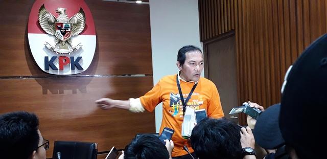 Pimpinan KPK: Tidak Menutup Kemungkinan Golkar Terjerat Pidana Korporasi