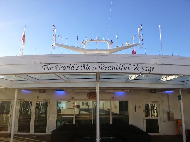 Hurtigruten MS Trollfjord - The World's Most Beautiful Voyage
