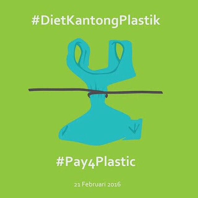 DP BBM Diet Kantong Plastik
