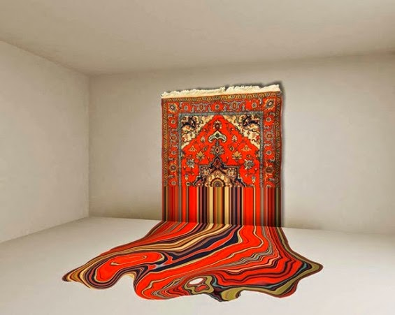 07-Melting-Faig-Ahmed-Cartoon-Carpets-www-designstack-co