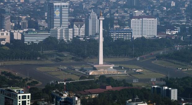 Wacana Ibu Kota Pindah ke Palangkaraya, Bappenas Siapkan Tim Kaji