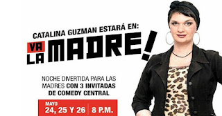 VA LA MADRE Catalina Guzman