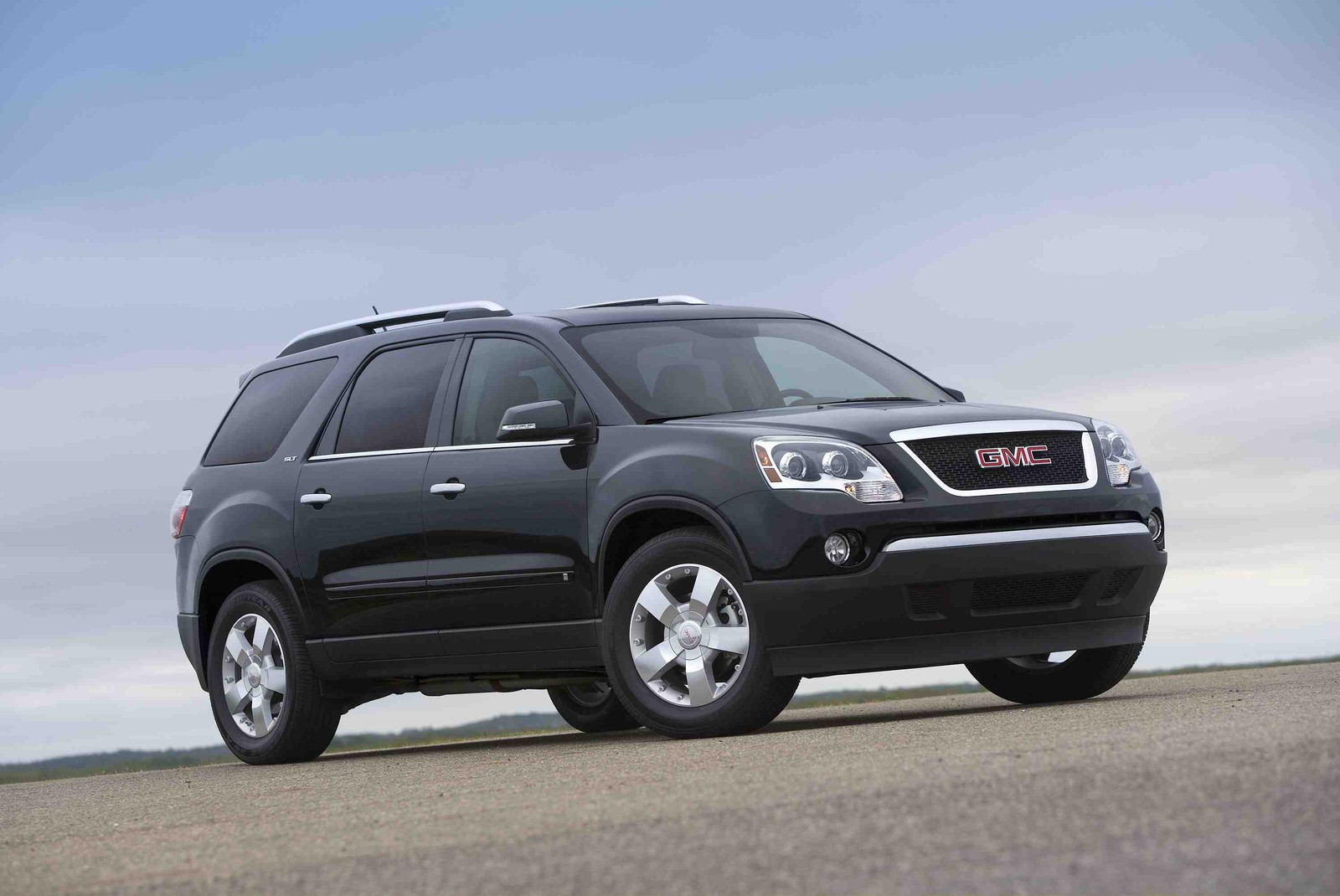 Cars For You Gmc Acadia Best Cars For You