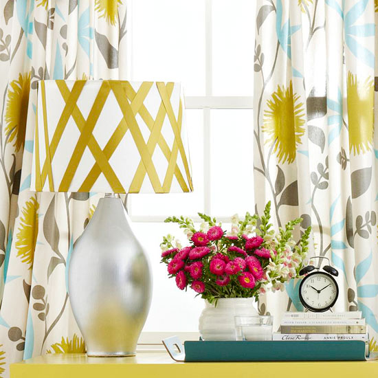 Easy Home Decorating Projects