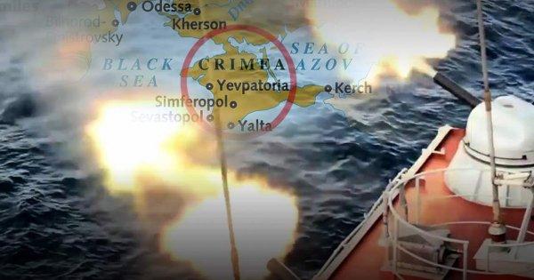 «Πυρ κατά βούληση» του ρωσικού Ναυτικού κατά ουκρανικών πλοίων: Ένας νεκρός - Κίεβο: «Απαντάμε με πυρά»