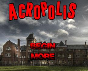 Acropolis Escape Juego Online