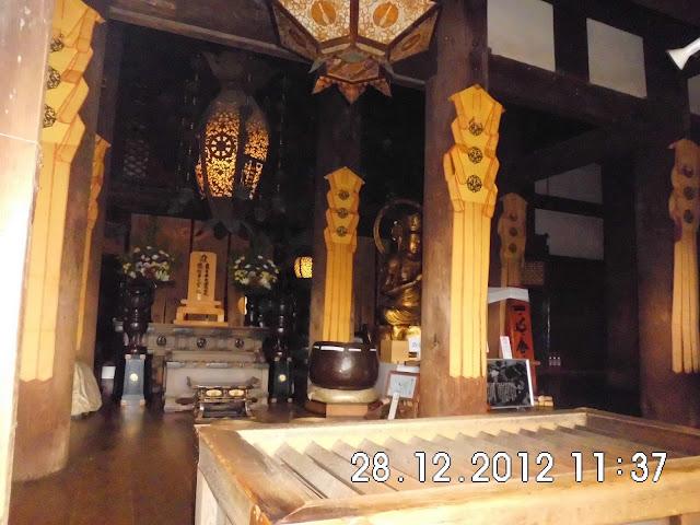 altar untuk berdoa