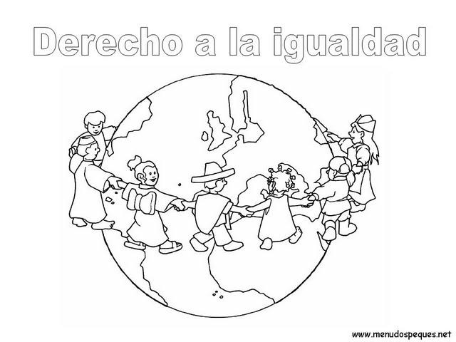 Imágenes Para Colorear Dibujos Del Día De La Paz: Entrada Más Reciente
