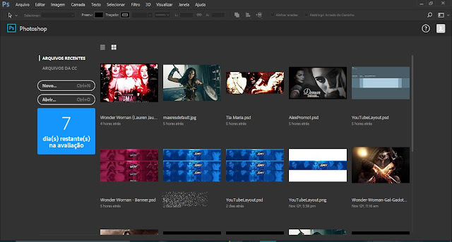 Adobe Photoshop products, free downloads | Photoshop.com