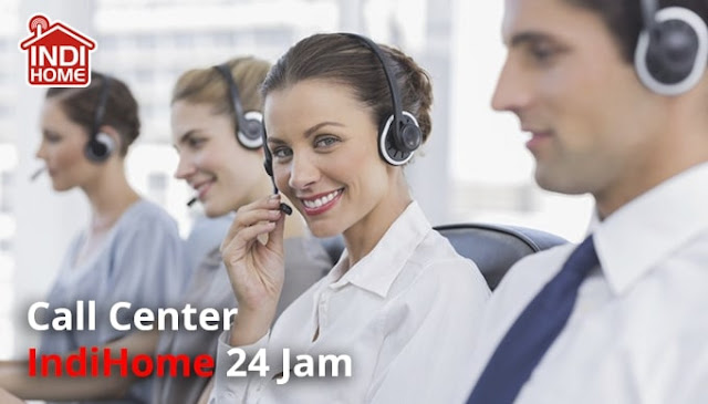 Call Center IndiHome