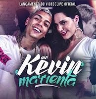 Baixar Marrenta MC Kevin Mp3 Gratis