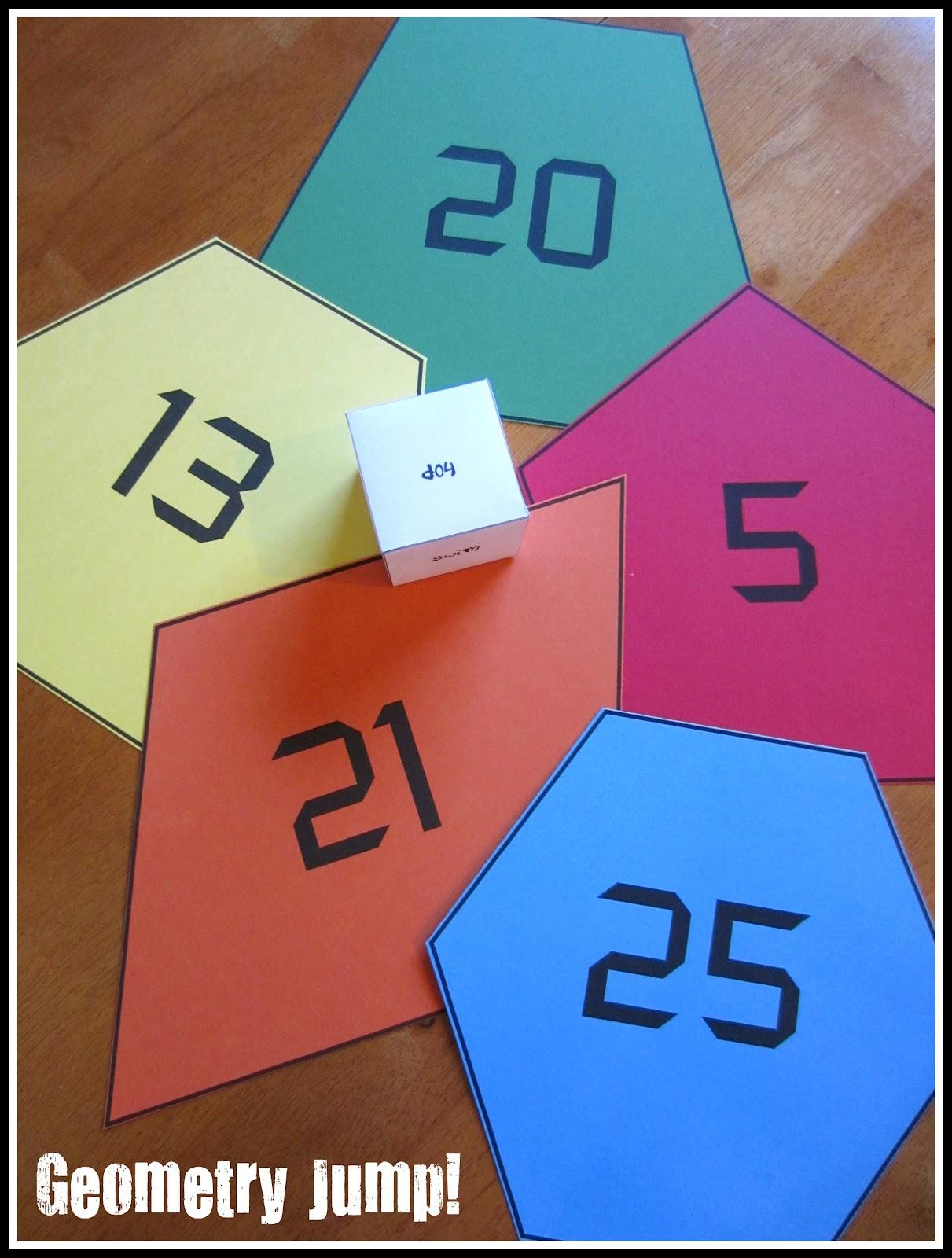 Relentlessly Fun Deceptively Educational Geometry Jump