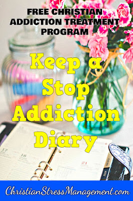 Free Bible Based Addiction Recovery Program Step 1