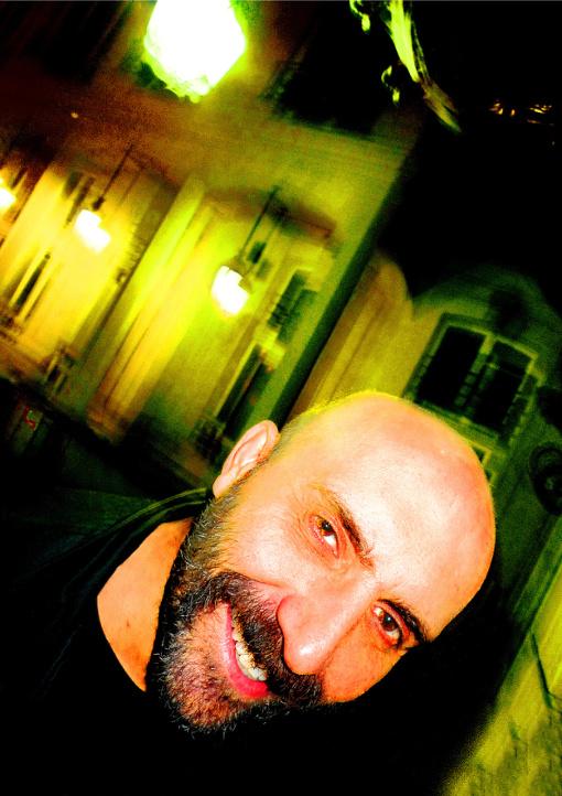 franck chevalier gaspard noé réalisateur film irreversible under the void