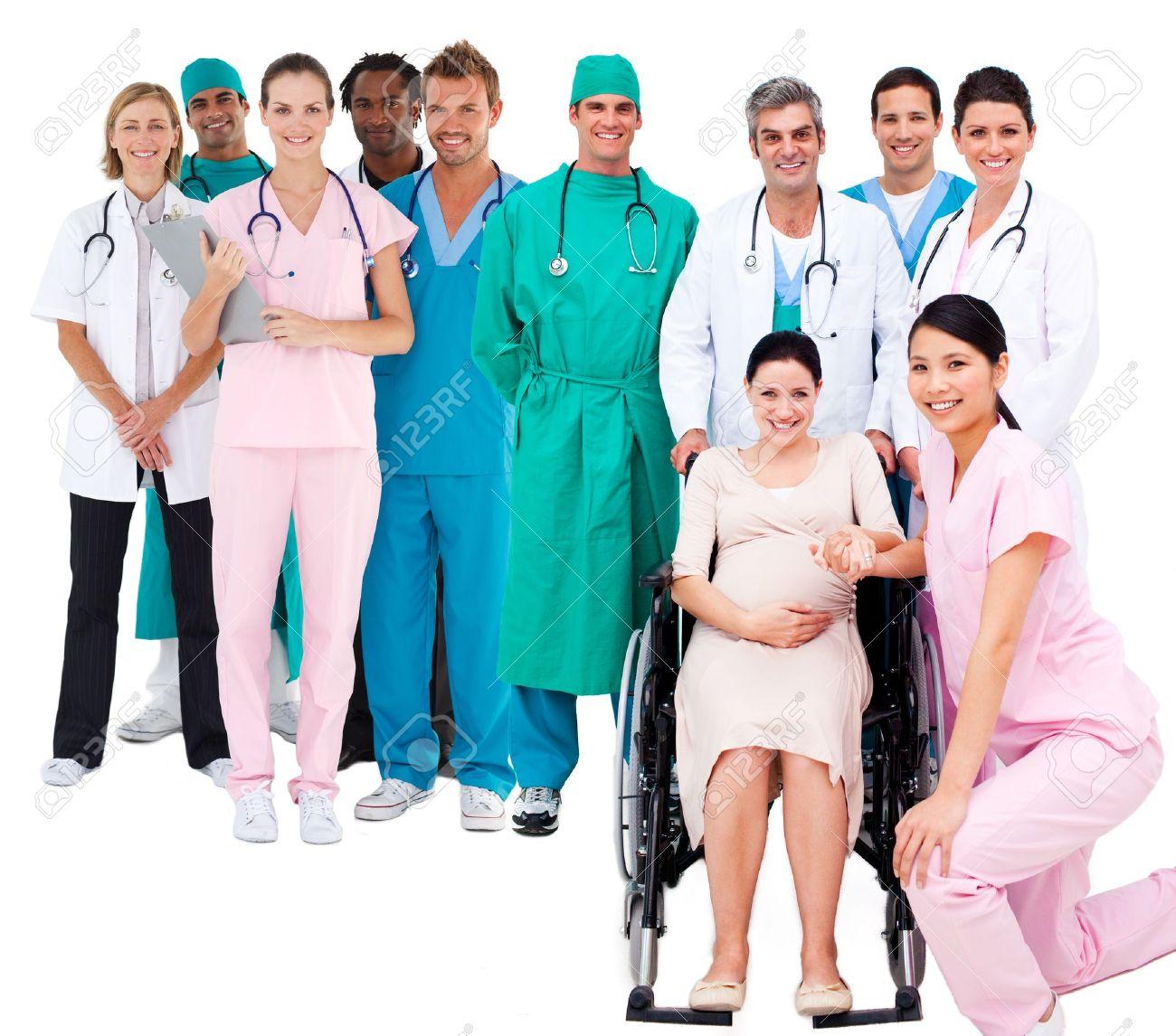 Nurse personals