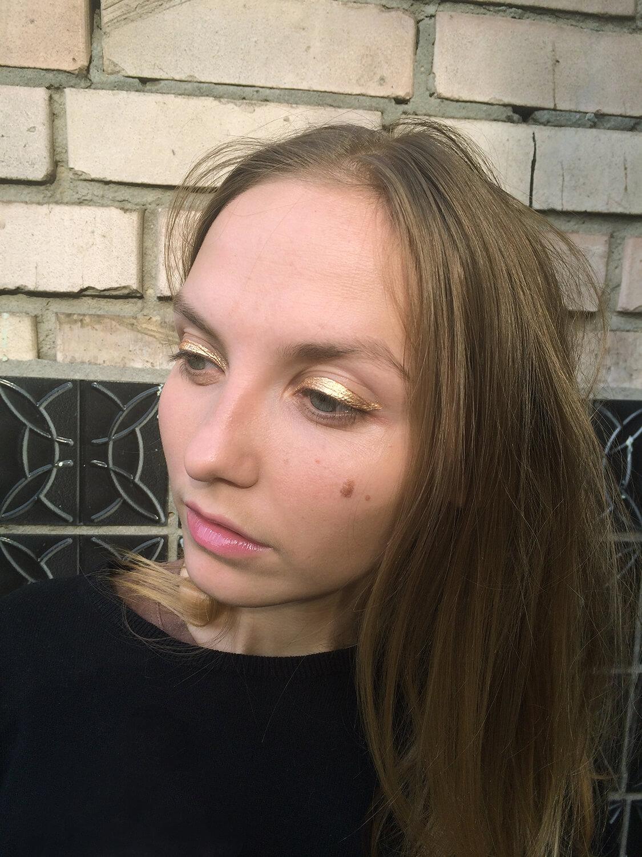 Тени Dior Addict Fluid Shadow (тестирует Лена Сиятовская 479b440d45ce6