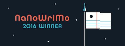 NaNoWriMo 2016 WebBanner Winner