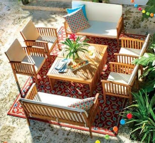 Tricks For Purchasing Patio Furniture For You