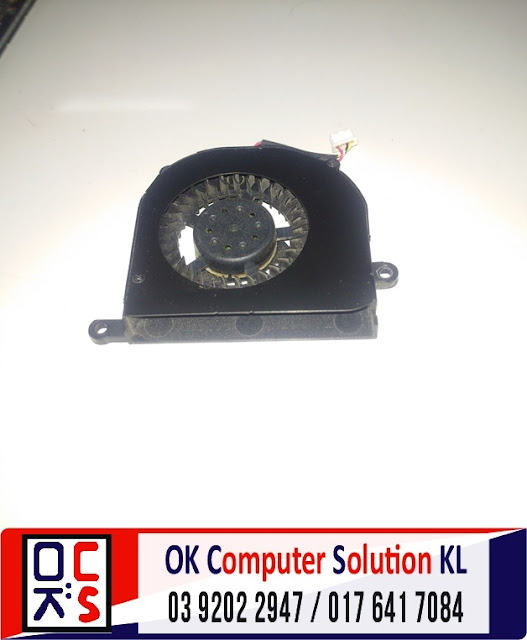 [SOLVED] SERVIS LAPTOP HP PAVILION DV2 | REPAIR LAPTOP CHERAS 7