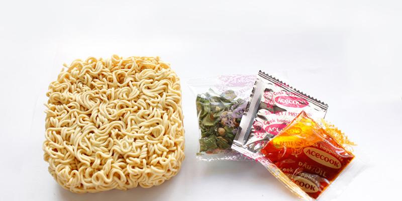 Mì ăn liền-Những điều bạn cần biết