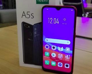 Oppo telah mengumumkan sebuah ponsel dengan poni namun dijual murah Ponsel Poni Murah, Oppo A5S Sudah Rilis di Indonesia Berikut Spesifikasi dan Harganya