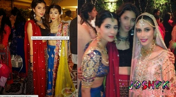 Here Today We Have Brought Hamsafar Drama Actress Mahira Khan Wedding Unseen Pictures