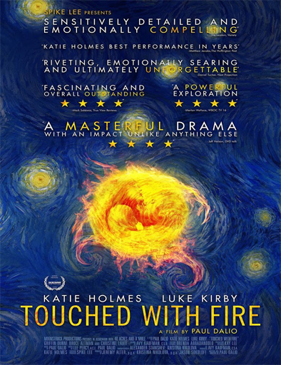 Ver Touched With Fire (2015) Online