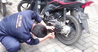 Tips Mengecek Kendaraan Sepeda Motor yang Akan Digunakan Mudik