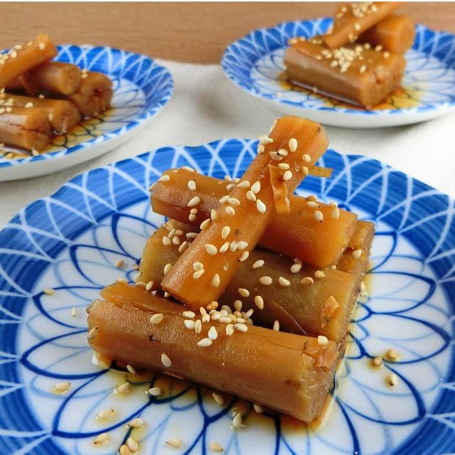 【保存版】日持ちする常備菜「たたきごぼう」は簡単なおせち料理