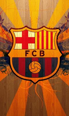 Barcelona Wallpaper Iphone 6 Fondos Para Whatsapp Patada De Caballo Barcelona Fc