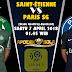 Agen Bola Terpercaya - Prediksi Saint Etienne vs Paris Saint Germain 7 April 2018