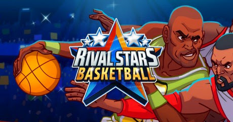 Rival Stars Basketball Hack  - Game For Free in Here
