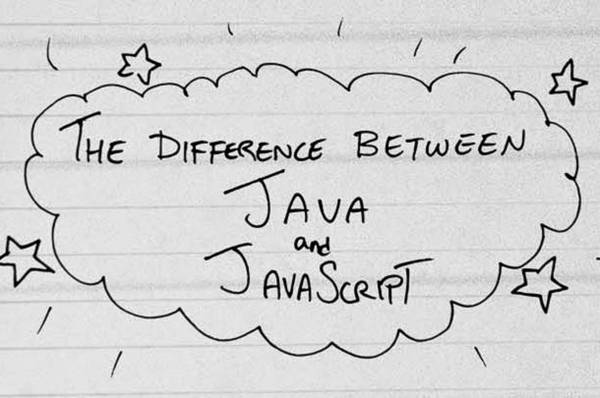 10 difference between java and javascript for programmers 1 execution environment first difference between java and javascript baditri Choice Image