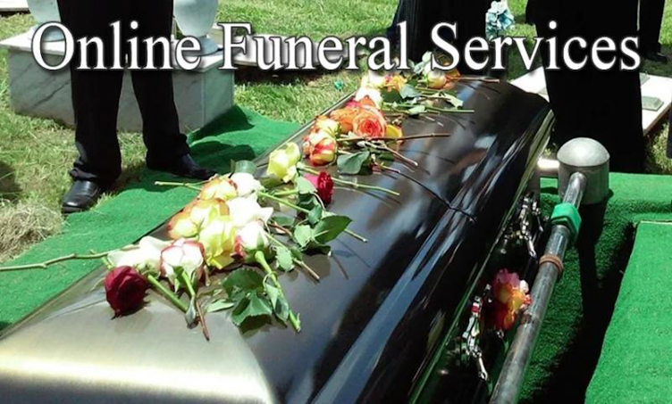 Online Funeral Services
